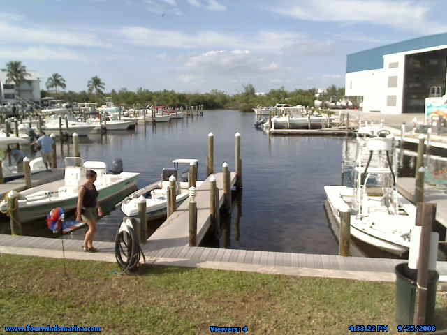 Four Winds Marina Webcam - Bokeelia photo 5