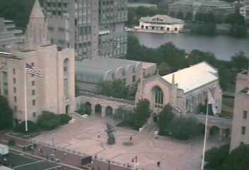 Boston University - Plaza cam photo 5