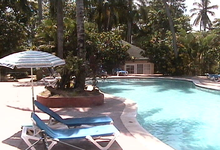 Cabarete and Hotel Kaoba - Pool photo 6