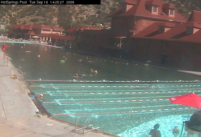 Hot Springs Pool photo 1