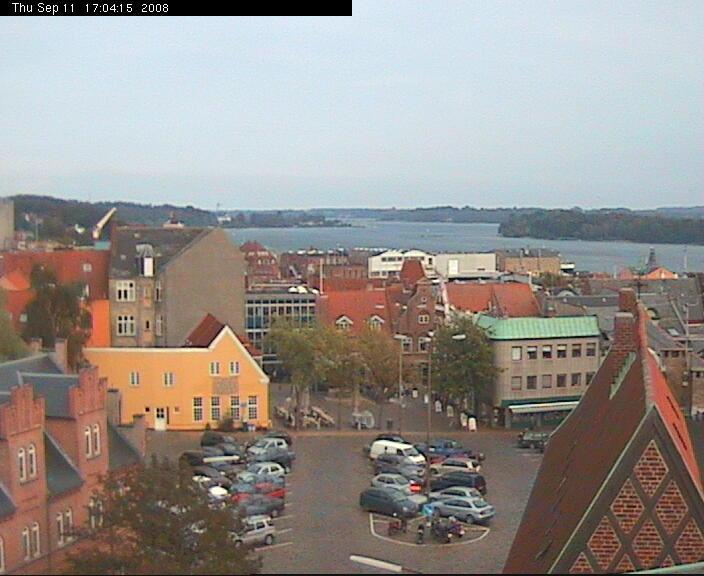Svendborg square photo 3