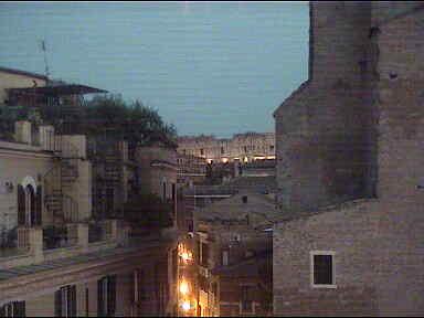 Hotel Forum Rome photo 6
