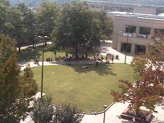 University of Arkansas Living Room  photo 5