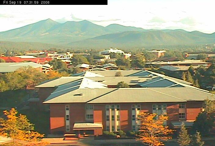 Northern Arizona University - Reilly Hall photo 3