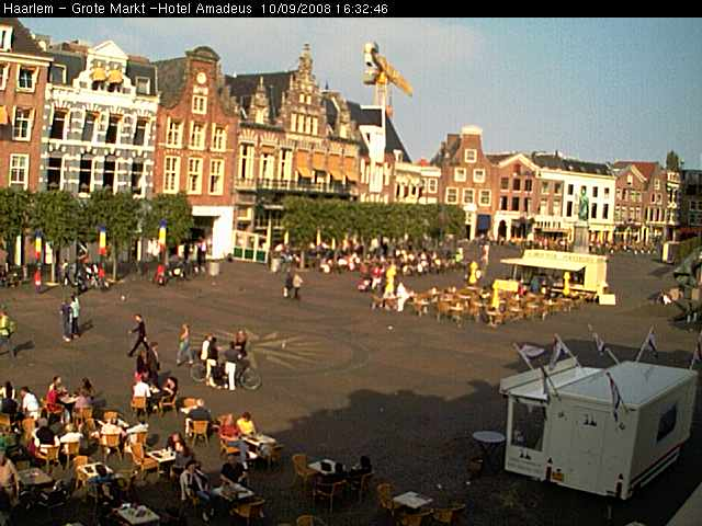 Hotel Amadeus - Grote Markt photo 1