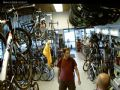 Cycling Nussdorf Donau-Fritzi Shop