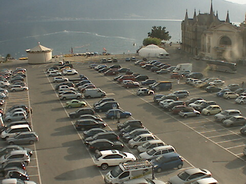 Vevey - Market Square photo 6