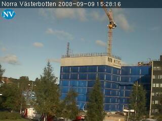Norra Vasterbotten - Webcam 2 photo 1