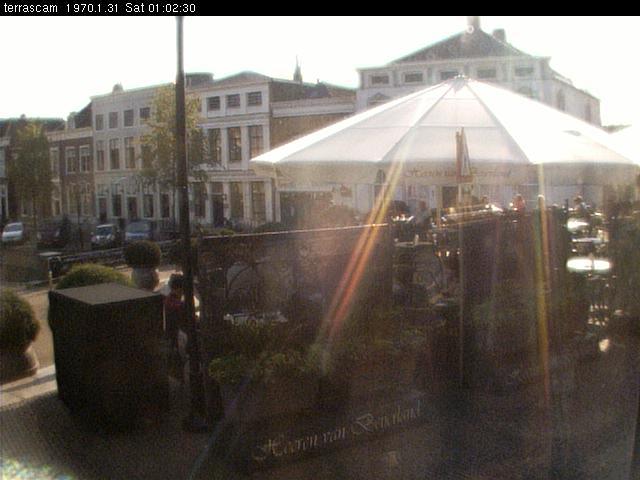 Heeren van Beijerland - Terrace camera photo 1