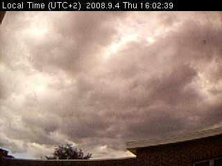 Weather Station Heist-op-den-Berg, Belgium photo 1