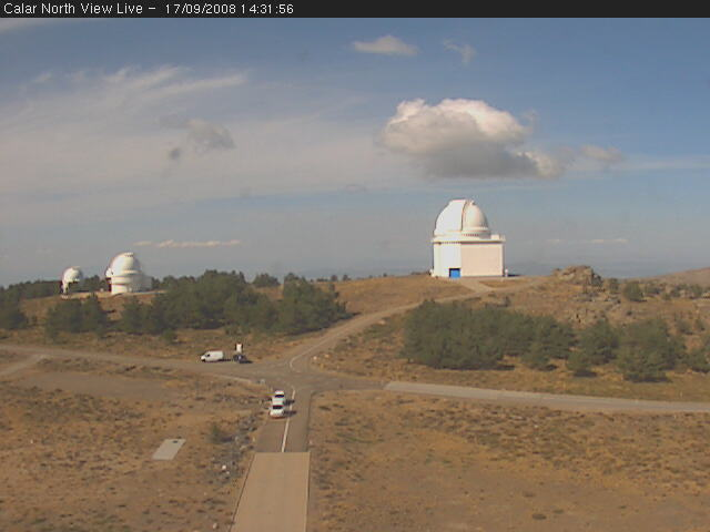 Calar Alto Astronomical Observatory photo 3