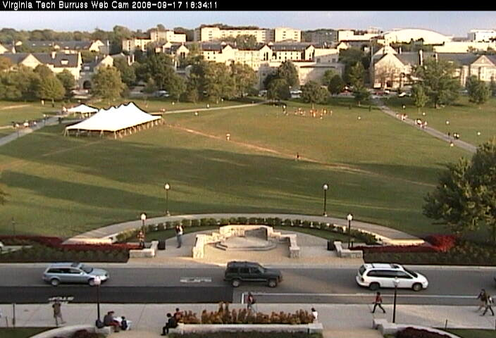 Virginia Tech - Campus photo 4