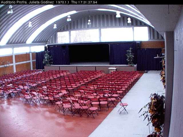 Auditorium of the Tepeyac Institute photo 2