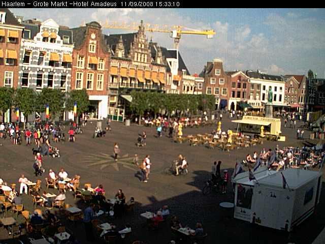Hotel Amadeus - Grote Markt photo 3