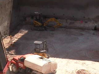 Tucson - 4th Avenue Construction  photo 5
