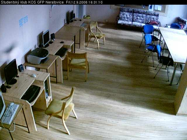 GFP, Neratovice - Pupil's room photo 3