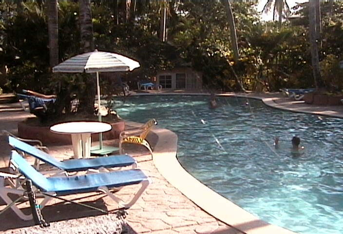 Cabarete and Hotel Kaoba - Pool photo 3