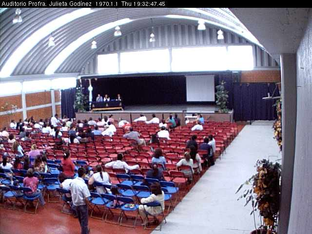 Auditorium of the Tepeyac Institute photo 4