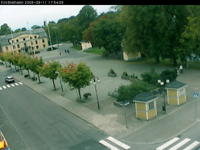 Kristinehamn - Sodra square photo 6