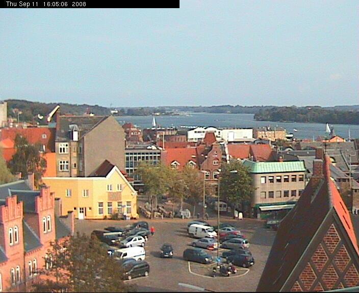 Svendborg square photo 2