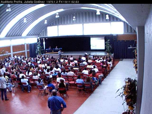 Auditorium of the Tepeyac Institute photo 6