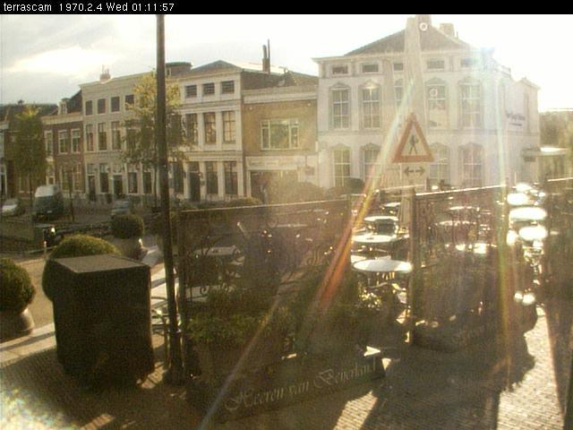 Heeren van Beijerland - Terrace camera photo 6