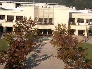 University of Arkansas Living Room  photo 4