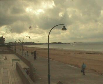 Saint Malo Webcam photo 5