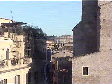Hotel Forum Rome photo 1