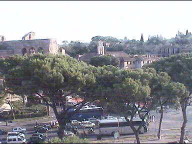 Hotel Forum Rome photo 2