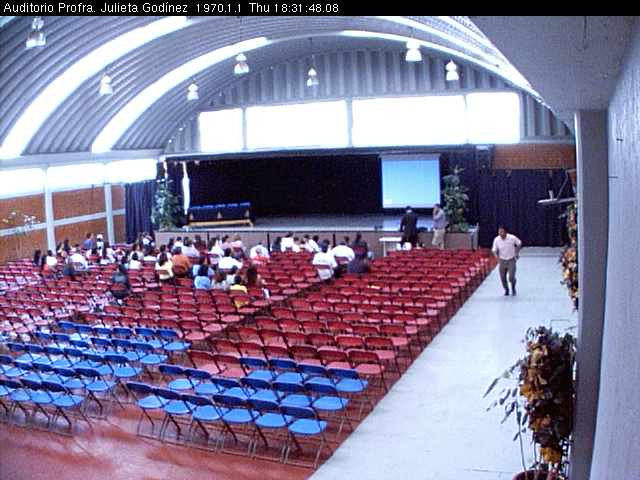 Auditorium of the Tepeyac Institute photo 3