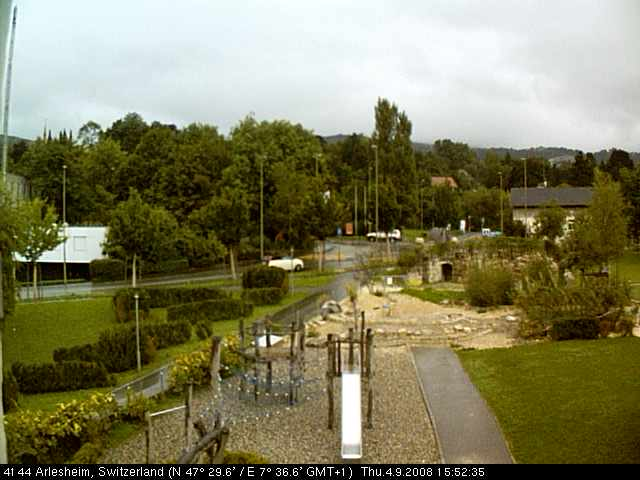 Arlesheim WebCam photo 5