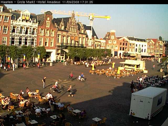 Hotel Amadeus - Grote Markt photo 4