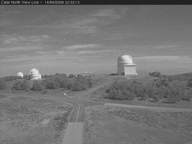 Calar Alto Astronomical Observatory photo 1