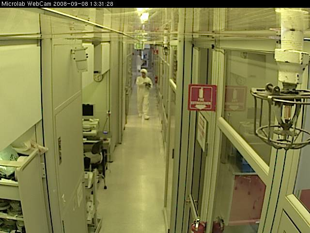UC Berkeley - EECS - Microlab WebCam photo 4
