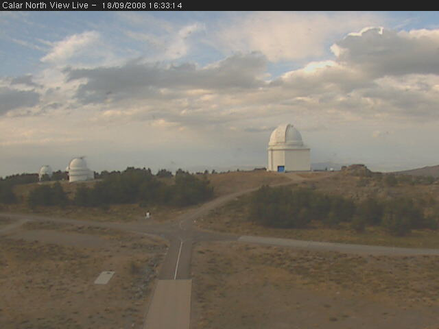 Calar Alto Astronomical Observatory photo 6