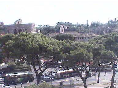 Hotel Forum Rome photo 4