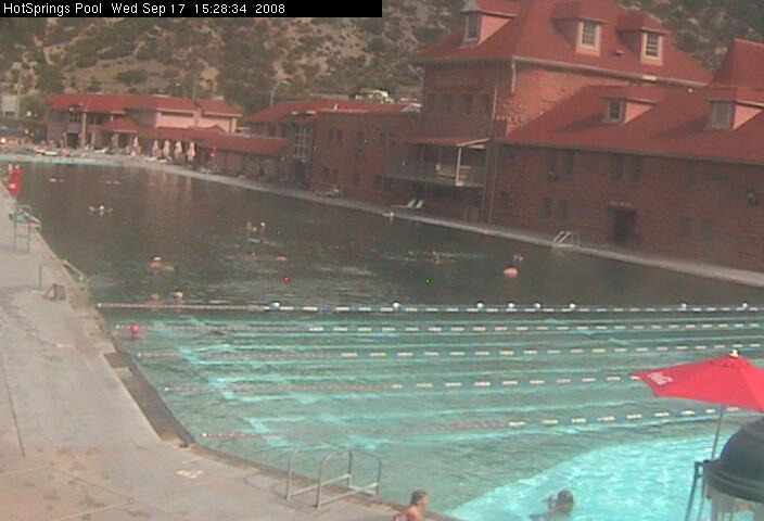 Hot Springs Pool photo 5
