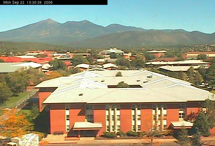 Northern Arizona University - Reilly Hall photo 6