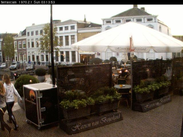 Heeren van Beijerland - Terrace camera photo 4