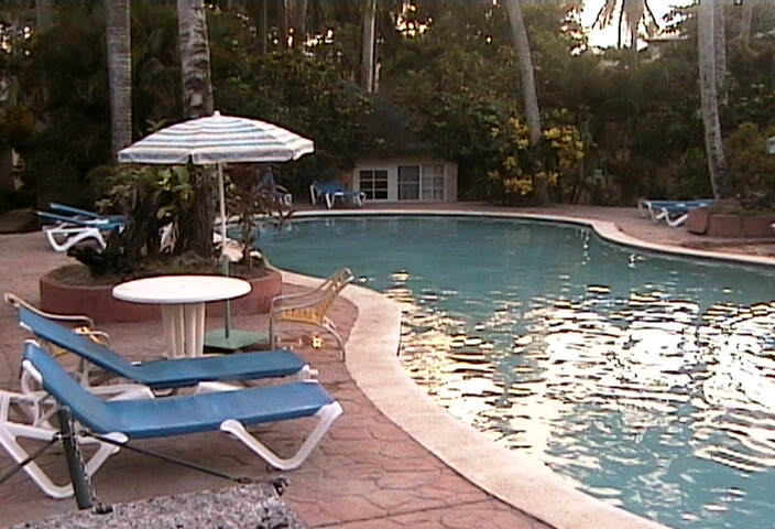 Cabarete and Hotel Kaoba - Pool photo 5