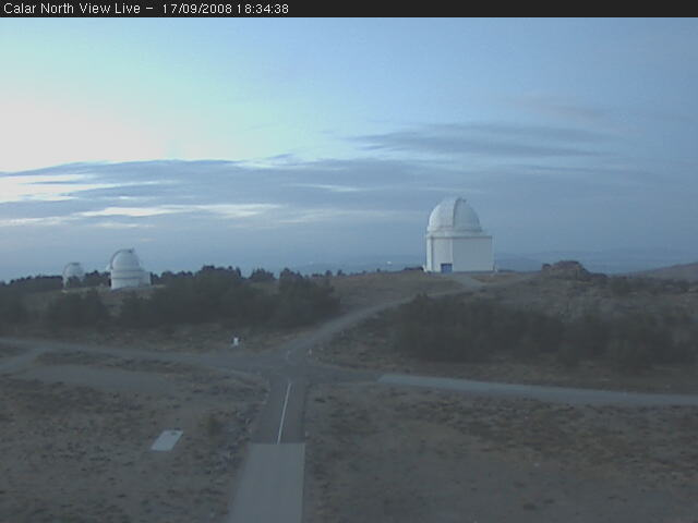 Calar Alto Astronomical Observatory photo 5