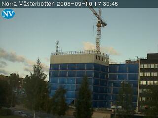 Norra Vasterbotten - Webcam 2 photo 3
