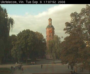 Vinnica city photo 6