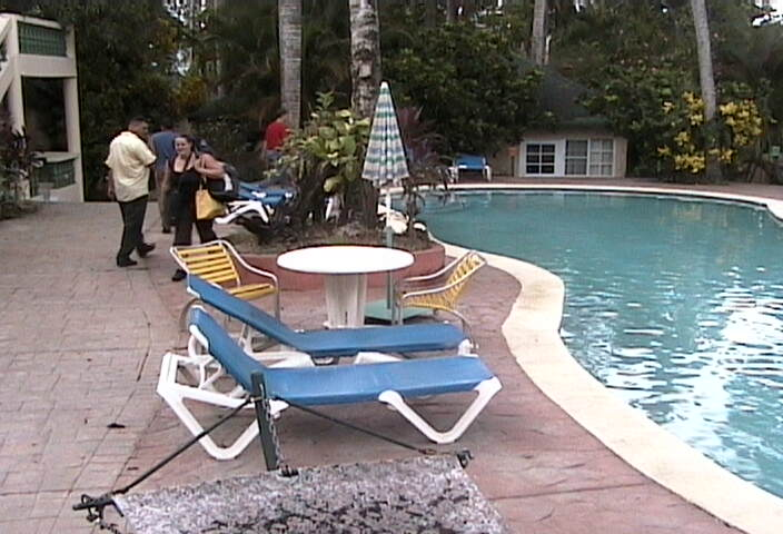 Cabarete and Hotel Kaoba - Pool photo 2