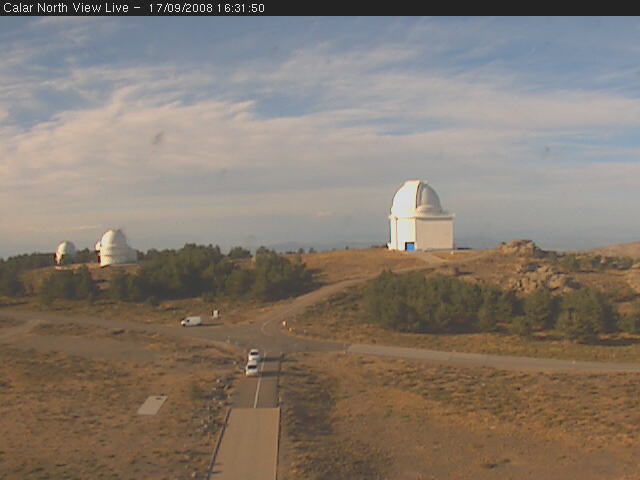 Calar Alto Astronomical Observatory photo 4