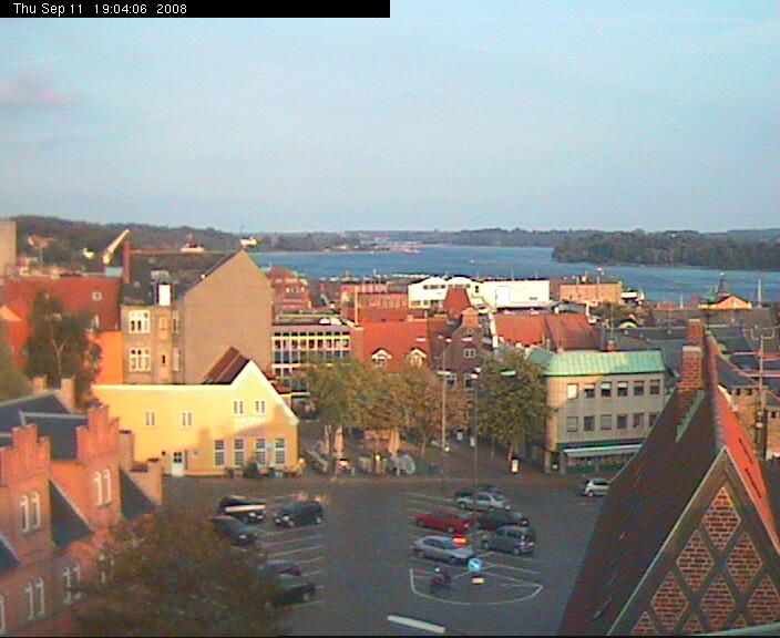 Svendborg square photo 5