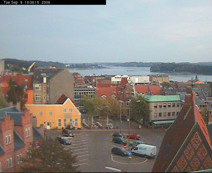 Svendborg square photo 1