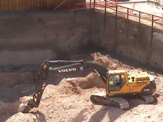 Tucson - 4th Avenue Construction  photo 6