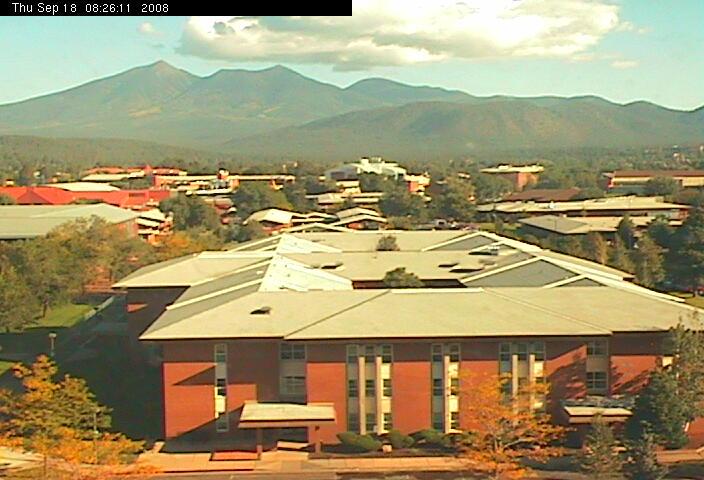 Northern Arizona University - Reilly Hall photo 1